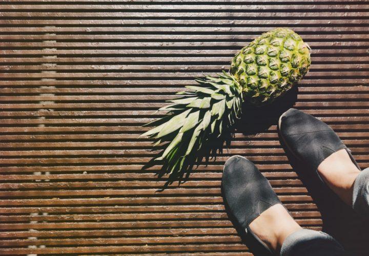 Vegane Sneaker für den nachhaltigen Auftritt