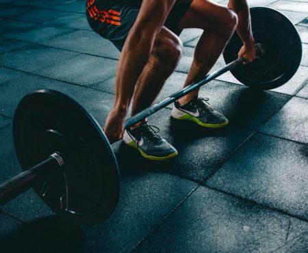CrossFit, die Sportart für 2020