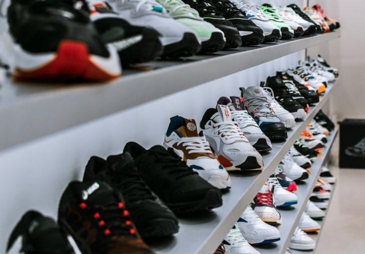 Die angesagtesten Sneaker Modelle im Jahr 2020