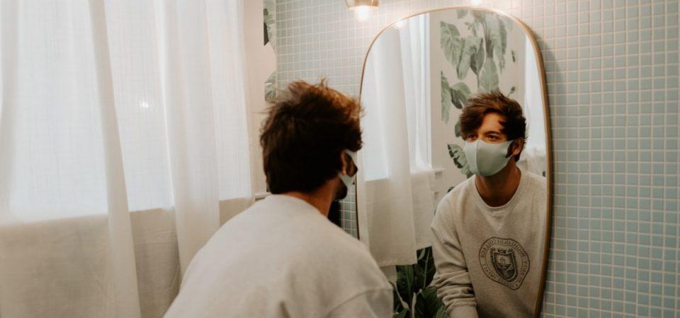 10 Dinge die Sie über Gesichtsmasken wissen müssen